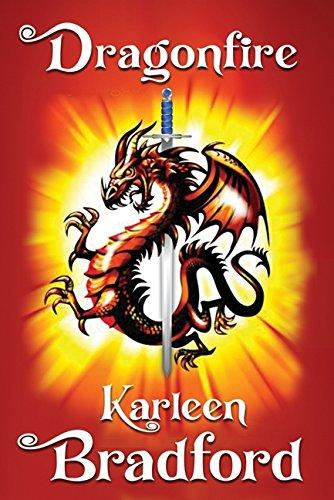 Dragonfire: Karleen Bradford