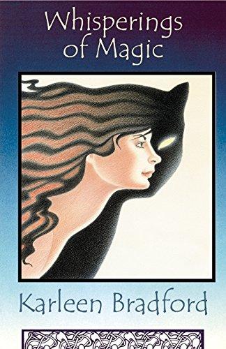 Whisperings Of Magic: Karleen Bradford