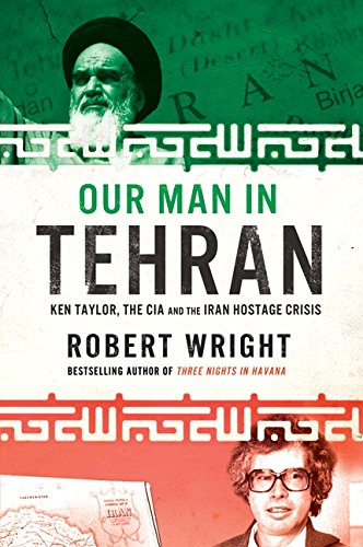 9781554683000: Our Man In Tehran
