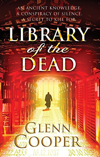 9781554683093: Library of the Dead
