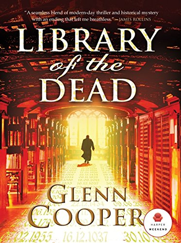 9781554683109: Library Of The Dead: Will Piper #1