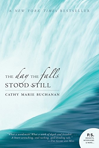9781554683284: The Day The Falls Stood Still