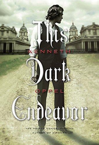 This Dark Endeavour: Apprenticeship Of Victor Frankenstein: Oppel, Kenneth