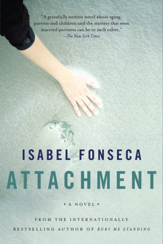 9781554683505: Attachment: A Novel