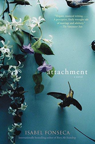 9781554683512: Attachment