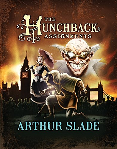 9781554683543: The Hunchback Assignments