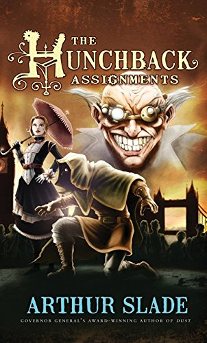 9781554683550: The Hunchback Assignments