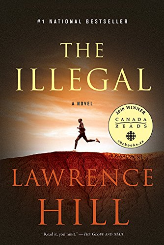The Illegal: Hill, Lawrence