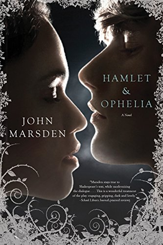 Hamlet And Ophelia: John Marsden