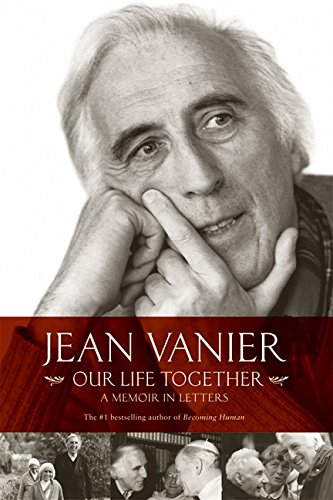 9781554684113: Our Life Together: A Memoir in Letters