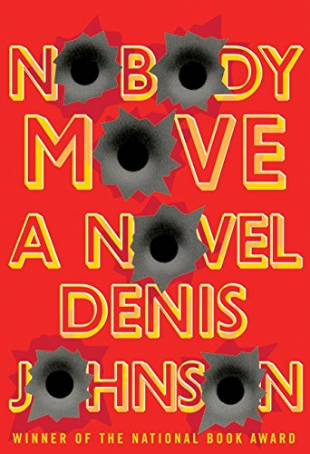 9781554684250: Nobody Move