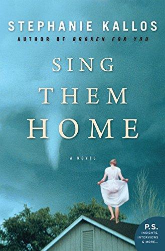 9781554684342: Sing Them Home