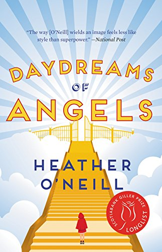 Daydreams Of Angels (signed and dated Canadian: O'Neill, Heather