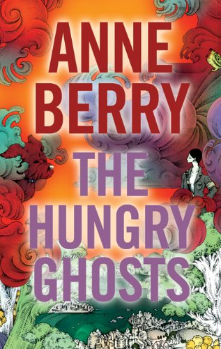 9781554684533: Hungry Ghosts