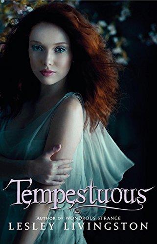 9781554684557: Tempestuous (Wondrous Strange Trilogy)
