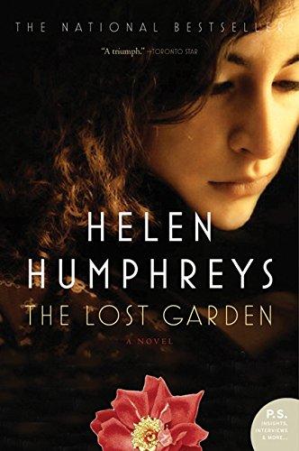 9781554684748: The Lost Garden