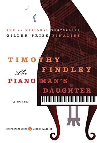 9781554684793: The Piano Man's Daughter