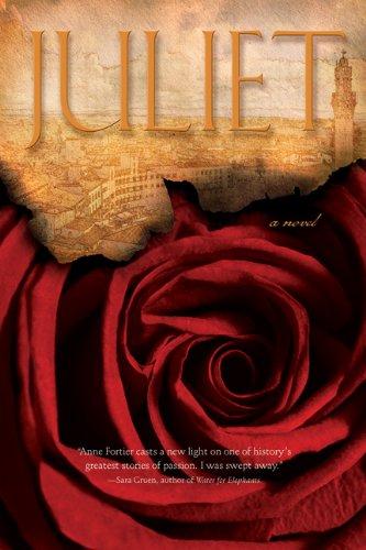 9781554684991: Juliet