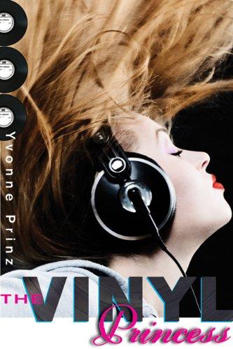 9781554685165: Vinyl Princess