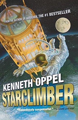 9781554685219: Starclimber