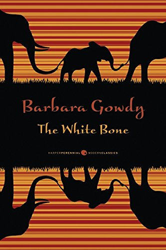 9781554685240: The White Bone