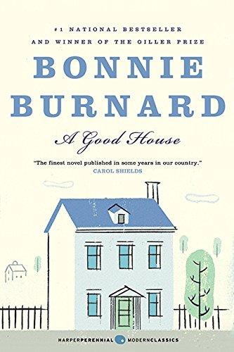 9781554685264: A Good House