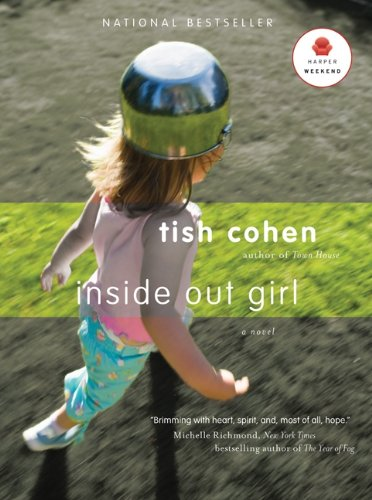 9781554685479: Inside Out Girl