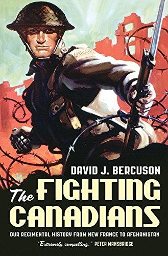 9781554685561: The Fighting Canadians