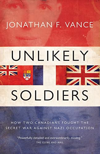 9781554685578: Unlikely Soldiers