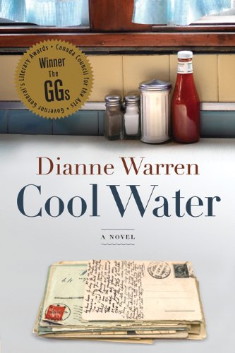 9781554685585: Cool Water