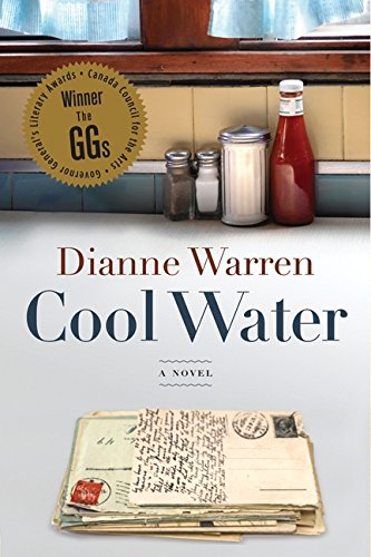 9781554685592: Cool Water