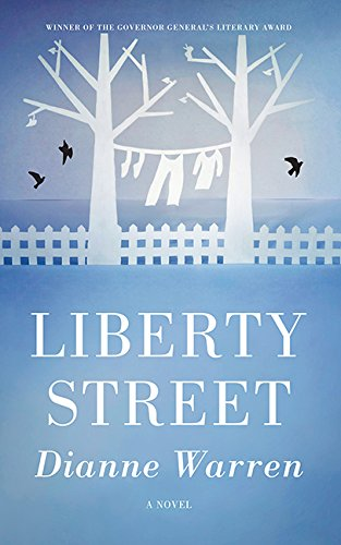 9781554685608: Liberty Street