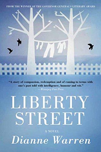 9781554685615: Liberty Street