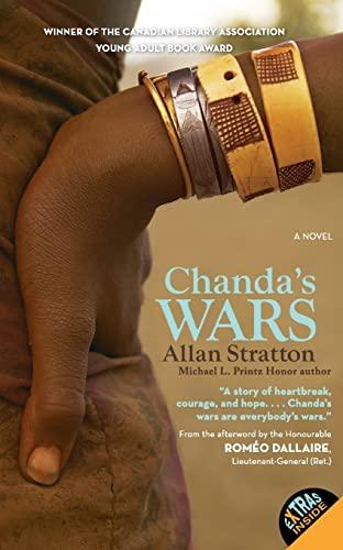 9781554685660: Chanda's Wars