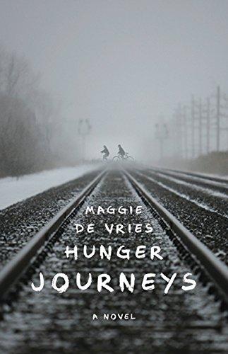Hunger Journeys: De Vries, Maggie