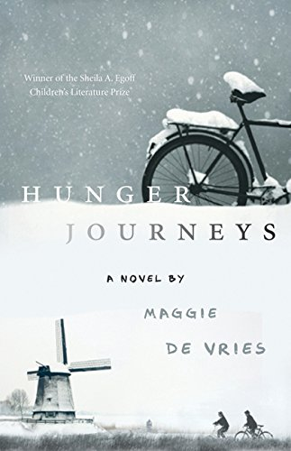 9781554685806: Hunger Journeys: A Novel