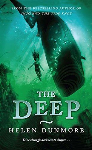 9781554685882: The Deep