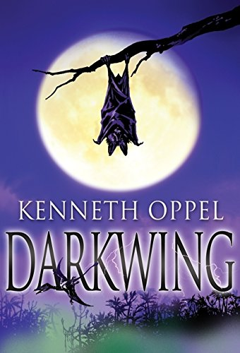 9781554686131: Darkwing (Silverwing)