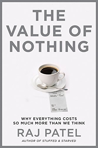 9781554686223: The Value Of Nothing