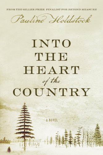 Into The Heart Of The Country (Signed copy)