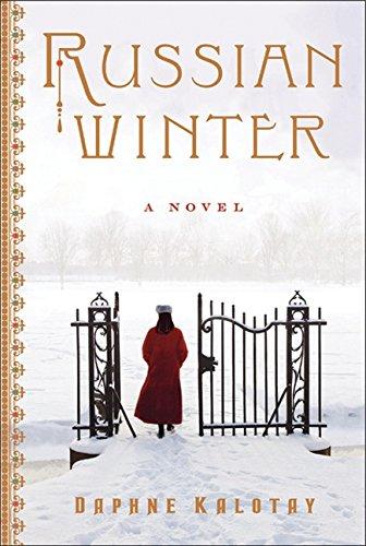 9781554686728: Russian Winter