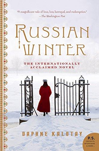 9781554686735: Russian Winter
