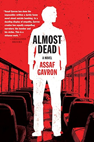 9781554686797: ALMOST DEAD - A Novel