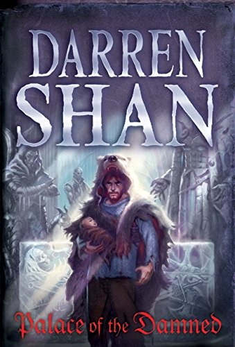 9781554686919: Palace Of The Damned: The Saga Of Larten Crepsley Book 3