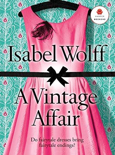 9781554687657: A Vintage Affair