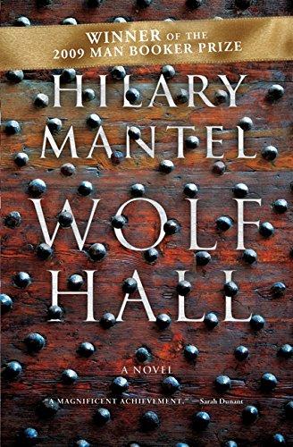 9781554687732: Wolf Hall
