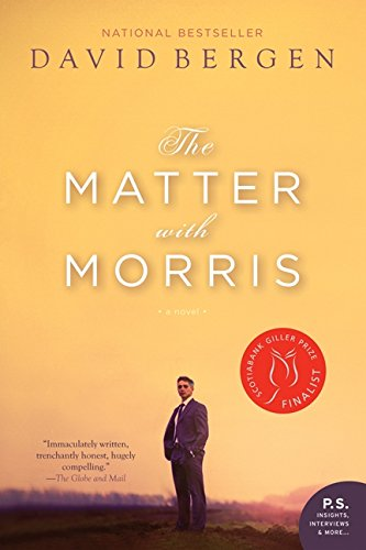 9781554687756: The Matter With Morris