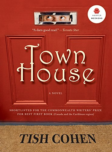 9781554687770: Town House