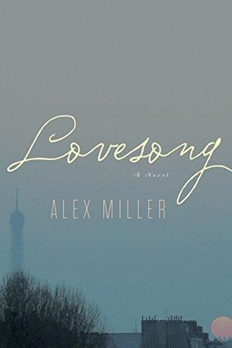 9781554688043: Lovesong
