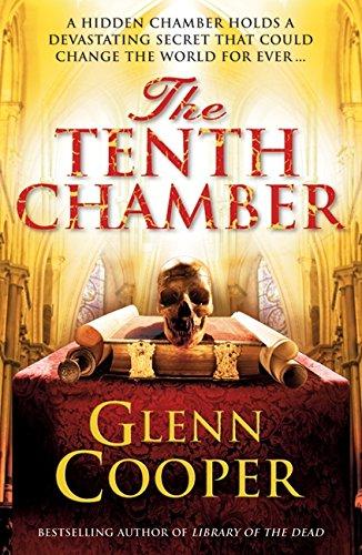 9781554688050: Tenth Chamber